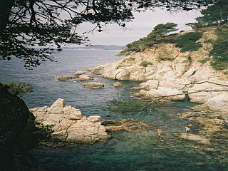 Adrijos pakrantė