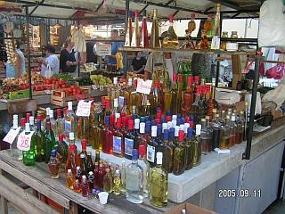 Turguose alkoholio netrūksta