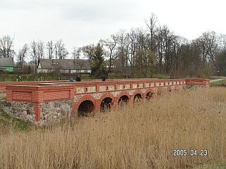 Senasis Apaščios tiltas