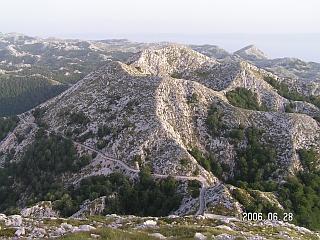 Biokovo gamtos parkas