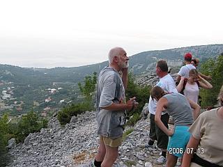 Dinarų kalnai