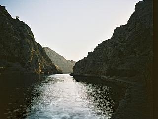 Zavratnicos fiordas
